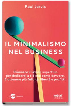 Il Minimalismo nel business